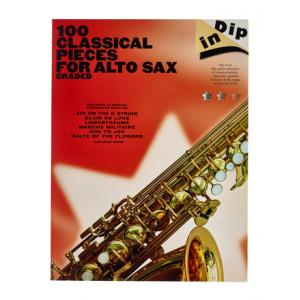 "Take the ""IS IT GOOD FOR ME"" test for ""Hal Leonard 100 Classical Pieces Sax"", read the reviews and join the community!"