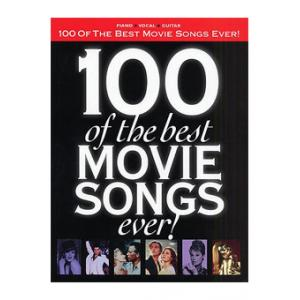 "Take the ""IS IT GOOD FOR ME"" test for ""Hal Leonard 100 Of The Best Movie Songs"", read the reviews and join the community!"