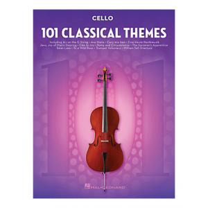 "Take the ""IS IT GOOD FOR ME"" test for ""Hal Leonard 101 Classical Themes Cello"", read the reviews and join the community!"