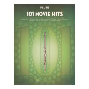 """Take the """"IS IT GOOD FOR ME"""" test for """"Hal Leonard 101 Movie Hits For Flute"""", read the reviews and join the community!"""