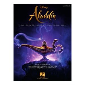 Is Hal Leonard Aladdin Easy Piano a good match for you?