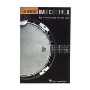 """Take the """"IS IT GOOD FOR ME"""" test for """"Hal Leonard Banjo Chord Finder"""", read the reviews and join the community!"""