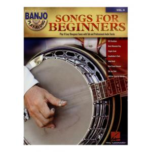 """Take the """"IS IT GOOD FOR ME"""" test for """"Hal Leonard Banjo Play-Along Songs Beginne"""", read the reviews and join the community!"""