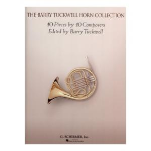 "Take the ""IS IT GOOD FOR ME"" test for ""Hal Leonard Barry Tuckwell Horn Collec."", read the reviews and join the community!"