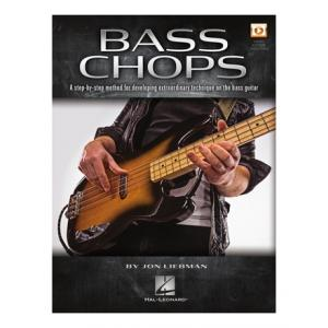 Is Hal Leonard Bass Chops a good match for you?
