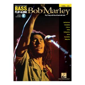 """Take the """"IS IT GOOD FOR ME"""" test for """"Hal Leonard Bass Play-Along Bob Marley"""", read the reviews and join the community!"""