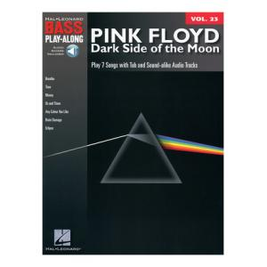 """Take the """"IS IT GOOD FOR ME"""" test for """"Hal Leonard Bass Play-Along Pink Floyd"""", read the reviews and join the community!"""