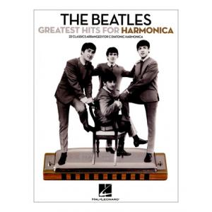 """Take the """"IS IT GOOD FOR ME"""" test for """"Hal Leonard Beatles Greatest Harmonica"""", read the reviews and join the community!"""