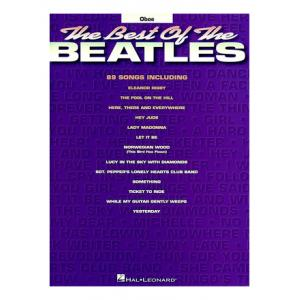 """Take the """"IS IT GOOD FOR ME"""" test for """"Hal Leonard Best Of The Beatles For Oboe"""", read the reviews and join the community!"""