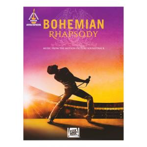 """Take the """"IS IT GOOD FOR ME"""" test for """"Hal Leonard Bohemian Rhapsody Guitar"""", read the reviews and join the community!"""