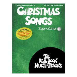 """Take the """"IS IT GOOD FOR ME"""" test for """"Hal Leonard Christmas Songs Play-Along"""", read the reviews and join the community!"""