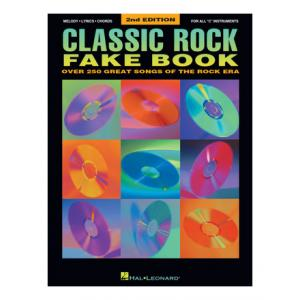 "Take the ""IS IT GOOD FOR ME"" test for ""Hal Leonard Classic Rock Fake Book - 2nd E"", read the reviews and join the community!"