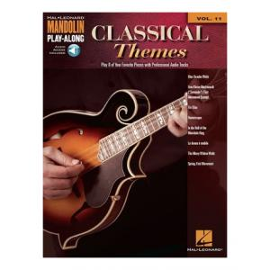 """Take the """"IS IT GOOD FOR ME"""" test for """"Hal Leonard Classical Themes Mandolin"""", read the reviews and join the community!"""