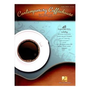 "Take the ""IS IT GOOD FOR ME"" test for ""Hal Leonard Contemporary Coffeehouse Songs"", read the reviews and join the community!"