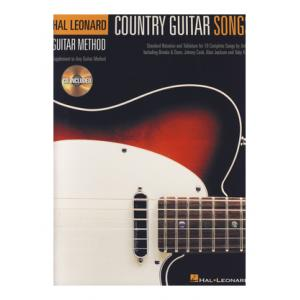 Is Hal Leonard Country Guitar Songs the right music gear for you? Find out!