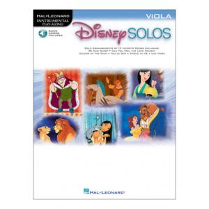 Is Hal Leonard Disney Solos Viola a good match for you?