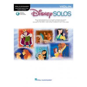 Is Hal Leonard Disney Solos Violin a good match for you?
