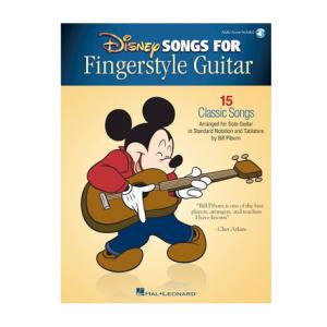 """Take the """"IS IT GOOD FOR ME"""" test for """"Hal Leonard Disney Songs for Fingerstyle"""", read the reviews and join the community!"""