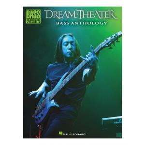 Is Hal Leonard Dream Theater Bass Anthology a good match for you?