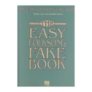 """Take the """"IS IT GOOD FOR ME"""" test for """"Hal Leonard Easy Folksong Fake Book C"""", read the reviews and join the community!"""
