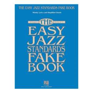 "Take the ""IS IT GOOD FOR ME"" test for ""Hal Leonard Easy Jazz Standards Fake Book"", read the reviews and join the community!"