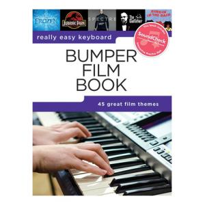 "Take the ""IS IT GOOD FOR ME"" test for ""Hal Leonard Easy Keyboard: Bumper Film"", read the reviews and join the community!"
