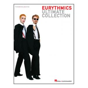 "Take the ""IS IT GOOD FOR ME"" test for ""Hal Leonard Eurythmics Ultimate Collection"", read the reviews and join the community!"
