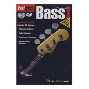 "Take the ""IS IT GOOD FOR ME"" test for ""Hal Leonard Fast Track Bass Vol.1 DVD"", read the reviews and join the community!"