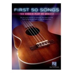 "Take the ""IS IT GOOD FOR ME"" test for ""Hal Leonard First 50 Songs Ukulele"", read the reviews and join the community!"