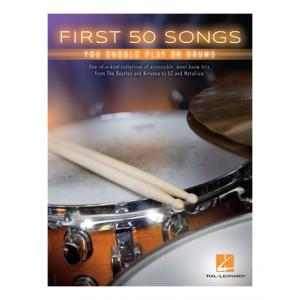 """Take the """"IS IT GOOD FOR ME"""" test for """"Hal Leonard First 50 Songs You Should Play"""", read the reviews and join the community!"""
