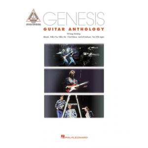 """Take the """"IS IT GOOD FOR ME"""" test for """"Hal Leonard Genesis Guitar Anthology"""", read the reviews and join the community!"""