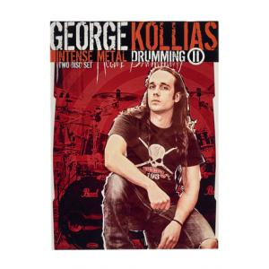 """Take the """"IS IT GOOD FOR ME"""" test for """"Hal Leonard George Kollias Intense Metal 2"""", read the reviews and join the community!"""