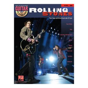 """Take the """"IS IT GOOD FOR ME"""" test for """"Hal Leonard Guitar Play-Al. Rolling Stones"""", read the reviews and join the community!"""