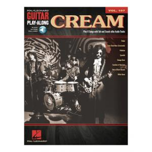"""Take the """"IS IT GOOD FOR ME"""" test for """"Hal Leonard Guitar Play-Along Cream"""", read the reviews and join the community!"""