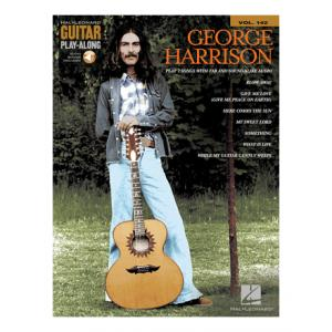 """Take the """"IS IT GOOD FOR ME"""" test for """"Hal Leonard Guitar Play George Harrison"""", read the reviews and join the community!"""