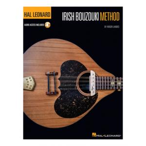 "Take the ""IS IT GOOD FOR ME"" test for ""Hal Leonard Irish Bouzouki Method"", read the reviews and join the community!"