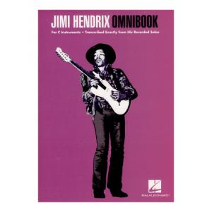 """Take the """"IS IT GOOD FOR ME"""" test for """"Hal Leonard Jimi Hendrix Omnibook"""", read the reviews and join the community!"""