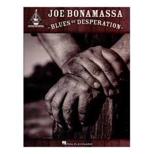 """Take the """"IS IT GOOD FOR ME"""" test for """"Hal Leonard Joe Bonamassa: Blues Of"""", read the reviews and join the community!"""