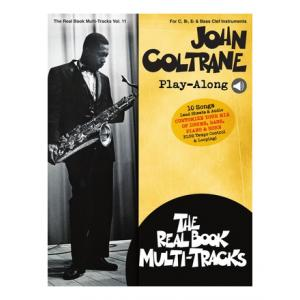 """Take the """"IS IT GOOD FOR ME"""" test for """"Hal Leonard John Coltrane Play-Along"""", read the reviews and join the community!"""