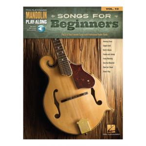 """Take the """"IS IT GOOD FOR ME"""" test for """"Hal Leonard Mandolin Play-Along Beginners"""", read the reviews and join the community!"""