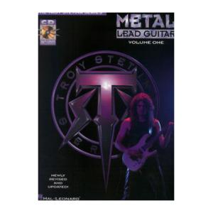 Is Hal Leonard Metal Lead Guitar Vol.1 the right music gear for you? Find out!