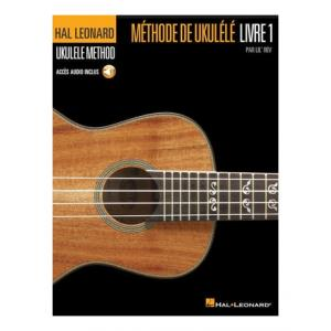 "Take the ""IS IT GOOD FOR ME"" test for ""Hal Leonard Méthode de Ukulélé Vol.1"", read the reviews and join the community!"