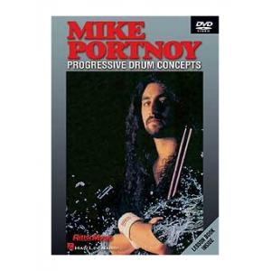 """Take the """"IS IT GOOD FOR ME"""" test for """"Hal Leonard Mike Portnoy Progressive DVD"""", read the reviews and join the community!"""