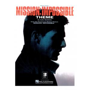 "Take the ""IS IT GOOD FOR ME"" test for ""Hal Leonard Mission:Impossible Theme"", read the reviews and join the community!"