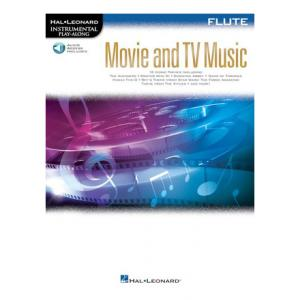 "Take the ""IS IT GOOD FOR ME"" test for ""Hal Leonard Movie and TV Music: Flute"", read the reviews and join the community!"