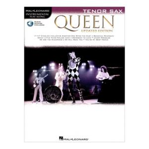 "Take the ""IS IT GOOD FOR ME"" test for ""Hal Leonard Queen Tenor Sax Play-Along"", read the reviews and join the community!"
