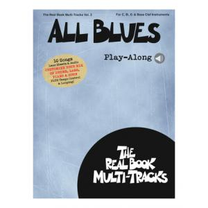 """Take the """"IS IT GOOD FOR ME"""" test for """"Hal Leonard Real Book All Blues"""", read the reviews and join the community!"""