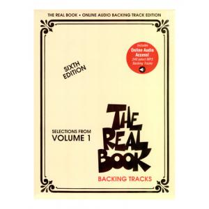 Is Hal Leonard Real Book Backing Tracks Vol.1 a good match for you?