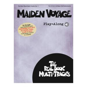 """Take the """"IS IT GOOD FOR ME"""" test for """"Hal Leonard Real Book Maiden Voyage"""", read the reviews and join the community!"""