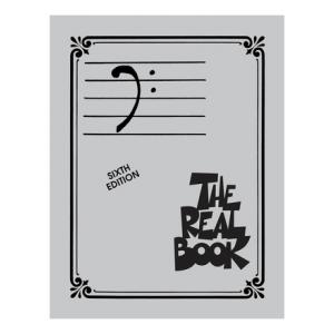 """Take the """"IS IT GOOD FOR ME"""" test for """"Hal Leonard Real Book Vol.1 Bass"""", read the reviews and join the community!"""